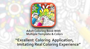 Adult Coloring Book With Multiple Templates Welcome To VideoPix