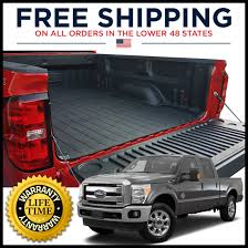 100 Ford Truck Bed Liners DualLiner FOS1780 Liner For 2017 Liner F250 F350 8ft