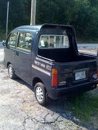 100 Hijet Mini Truck Daihatsu 1 Christopher Spooner Flickr
