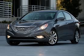2012 Hyundai Sonata Overview