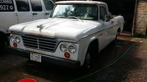 1964 Dodge D100 Barn Find. | Trucks And Cars | Pinterest | Barn ... Hemmings Find Of The Day 1964 Dodge A100 Panel Van Daily Dw Truck For Sale Near Cadillac Michigan 49601 D100 Sweptline Pickup S108 Dallas 2015 Street Dreams Dodge 500 2 Ton Grain Truck Hemishadow Aseries Specs Photos Modification Info At Original Dreamsicle 64do3930c Desert Valley Auto Parts Classics Sale On Autotrader Old Trucks Pinterest Trucks And Mopar Custom Sport Special Youtube