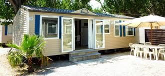 mobile home rental in Port Grimaud bay of Saint Tropez