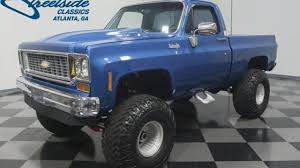 1973 Chevrolet C/K Truck For Sale Near Lithia Springs, Georgia 30122 ... Lifted Trucks Specifications And Information Dave Arbogast Chevy For Sale In Ga Complete 2017 Chevrolet Silverado 1500 Used Lt 4x4 Truck For Statesboro New 2018 Custom Near Inventory Inrstate Auto Sales Cars Byron Ga 1gchk23274f260761 2004 Gold Chevrolet Silverado On In Near You Phoenix Az 2006 2500hd Hinesville Jim Ellis Atlanta Car Dealer These Are The Most Popular Cars Trucks Every State