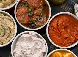 dips cuisine spreads and healthy dips for weight loss eat this not that