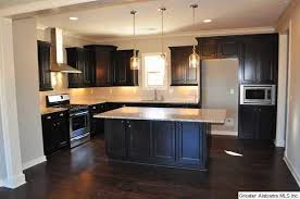 Check Out This Awesome Kitchen Huge Island Has Cabinets On Both Sides And Will Seat 5
