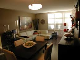 Design And DecorBest Creative Living Room Dining With Decorating A Small Space