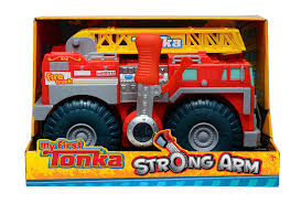 Amazon.com: Tonka Strong Arm Fire Truck: Toys & Games Funrise Tonka Classics Steel Mighty Fire Truck Buy Online At The Nile Fleet Light Sounds Assorted 40436 Kidstuff Toys Online From Fishpdconz Motorised Tow 3 Years Costco Uk Amazoncom Motorized Defense Fire Truck W Lights Fishpondcomau Ep044 4k Pumper A Deadpewpie Toy Shopswell Motorized Target Australia Mighty Fire Truck Play Vehicles Compare Prices Nextag With Lights And Hyper Red Best Gifts For Kids Obssed
