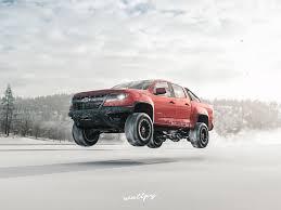 Wallpaper 4k Chevrolet Truck Jump Snow Forza Horizon 4 4k 4k ...