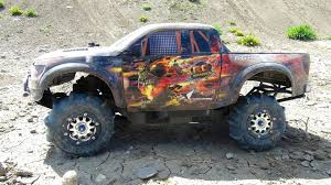 RC ADVENTURES - Traxxas Slash Ford Raptor 4x4 Truck - Hill Climb ... Traxxas Slash Mark Jenkins 2wd 110 Scale Rc Truck Red Cars Extreme Pictures Off Road 4x4 Adventure Mudding Best Trucks To Buy In 2018 Reviews Buyers Guide Hg P407 24g 4wd 3ch Rally Car Metal 4x4 Pickup Rock Axial Yeti Score Trophy Unassembled Offroad Rc Image Kusaboshicom Promo 20kmh Remote Control Electric Crawl Off High Adventures 4 Scale Trucks In Action On Mars Nope Cross Gc4 Crawler Kit Czrgc4 Tamiya Toyota Bruiser 58519 New Maisto Monster Sg4c Demon W Hard Body And Cnc Gears