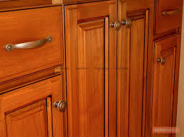 Proper Kitchen Cabinet Knob Placement by Where To Put Knobs On Kitchen Cabinets Kitchen Decoration