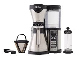 Cuisinart Coffee Maker Bed Bath Beyond by Ninja Bar Brewer Coffee Maker U0026 Reviews Wayfair
