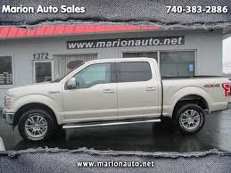 100 Ford Trucks For Sale In Ohio Used Cars For Marion OH 43302 Marion Auto S