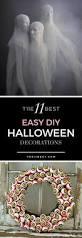 Cute Halloween Decorations Pinterest by Best 25 Diy Halloween Decorations Ideas On Pinterest Diy