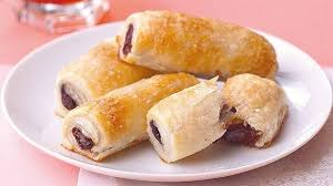 Pain Au Chocolat Chocolate Pastry Recipe