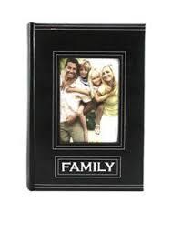 fetco home decor white family 5 up 4x6 photo album 4x6 photo