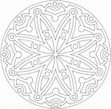 Nice Free Printable Mandalas Coloring Pages Adults Color Gallery