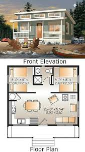 Simple Micro House Plans Ideas Photo by Best 25 Diy Cabin Ideas On Small Cabins House In The