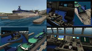 european ship simulator on steam