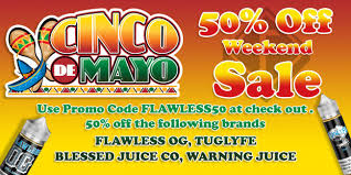 During The Flawless Cinco Dee Mayo Sale Right Here You Can ... Best July 4th Vape Deals 2019 Vaping Cheap 1015 Off Mig Vapor Coupon Codes On All Products Nw Vapors Coupon Code Tkomsel Line Store Get Rich Free Shipping Deals Direct Dme 2018 Wcco Ding Out Breazy Code Massive Store Wide Savings Updated For Vaper Empire Promo Discounts Vaporizer Vapordna December Sears Optical Coupons Canada Groupon Online July Jolly Plumbing