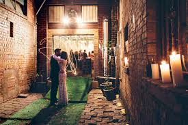 1000 GBP Bend Industrial Wedding Venue Melbourne
