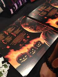 Wnuf Halloween Special Vhs by The Horrors Of Halloween Trick U0027r Treat Soundtrack Vinyl By