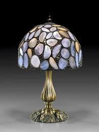 Tiffany Style Lamp Shades by Style Clear Agate Lampshade