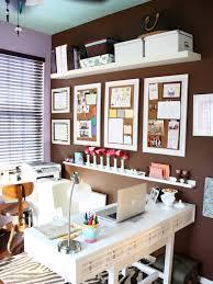 wonderful cool diy office ideas cute pink cubicle decor interior