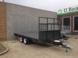 16×8 Tandem Flat Top With Truck Gates , 3500kg ATM | U Beaut Trailers Used 2012 Freightliner Scadia Tandem Axle Sleeper For Sale In Fl 2000 Sterling Lt7500 Cargo Truck Truck Sales For Less Fuel Stock 17585 Trucks Tank Oilmens What Is A Tandem Pictures 1996 Mack Rd690s Axle Dump Sale By Arthur Trovei 16th Big Farm Yellow Peterbilt Intertional 9200 Daycab Ms 6831 Ca125slp Al 2015 Western Star 4900sa Bailey Single Plus Bob The Builder With Owner Operator Trailers 16 128 Ats Mod American Simulator Tandem Pump Sparta Eeering