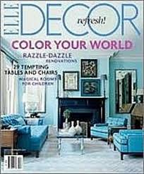 100 Best Magazines For Interior Design House Decorating BM Furnititure Decorating With Geodes