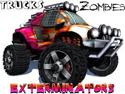 Truck: Zombies Exterminators | Fun Time Games