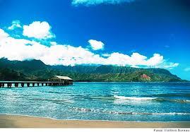 kauai visitors bureau bali hai still calling visitors to hawaii sfgate
