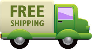 Free Shipping Truck Icon PNG Clipart - Download Free Images In PNG