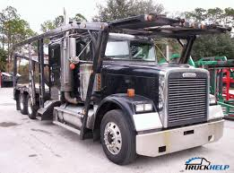 100 Classic Trucks For Sale In Florida 2000 Freightliner FLD12064TCLASSIC For Sale In Jacksonville FL By