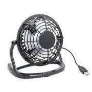 Oscillating Usb Desk Fan by Usb Fans