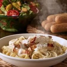 Olive Garden Italian Restaurant 695 s & 637 Reviews