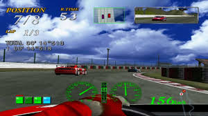 Eight Great Racing Games That Will Make You Feel Old - The Drive
