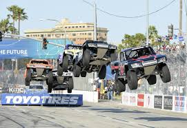 Stadium Super Trucks To Race Road America August 23-25, 2018 - Race ...