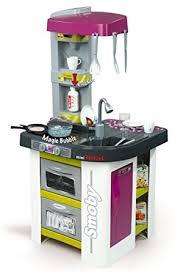 smoby 7600311006 cuisine pour enfants tefal studio