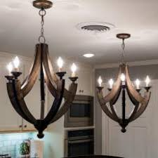 Pendant Lights With Rustic Style