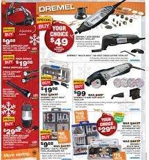 Home Depot Black Friday 2014 Tool Deals