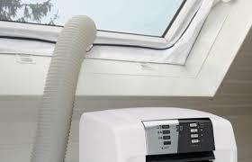 kit evacuation climatiseur mobile kit fenêtre de calfeutrage pour climatiseur mobile