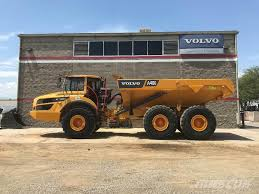 Volvo A40G For Sale NV Price: US$ 245,000, Year: 2014 | Used Volvo ...