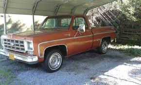 1978 Chevy Cheyenne - Leah K. - LMC Truck Life
