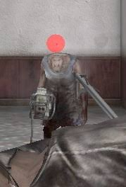Killing Floor Fleshpound Hitbox by Steam Community Guide Lock On Taking Aim With The