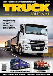 100 New Century Trucking TRUCK Journal June 2019 By Truck Journal Issuu