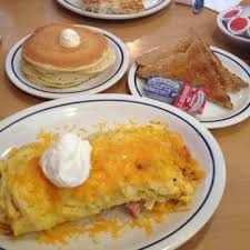 Ihop Pumpkin Pancakes Release ihop 74 photos u0026 17 reviews breakfast u0026 brunch 1474 e 79th