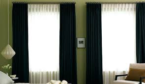 Nate Berkus Sheer Curtains by Sheer Elegance Curtains Vintage Lace Voile Curtain Panel Slot Top