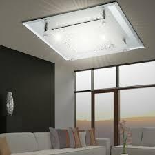 büromöbel led decken design le beleuchtung glas k5
