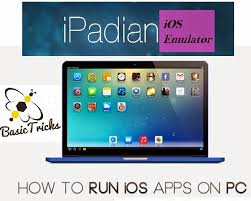 How to Play & Use iOS Apps on Pc Laptop windows 7 8 and 8 1