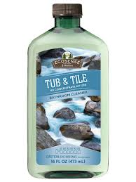 tub tile bathroom cleaner safer for your home